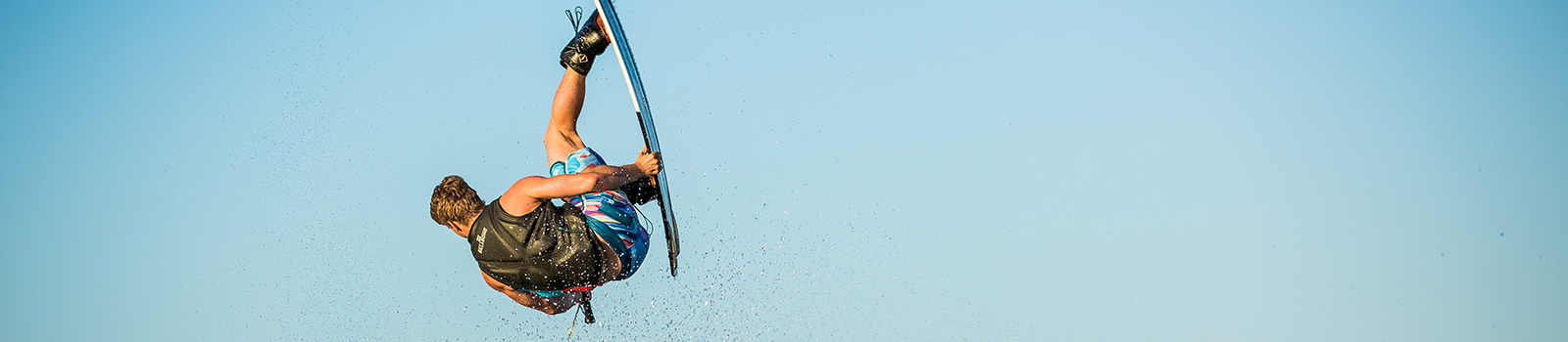 Tops Wakeboard